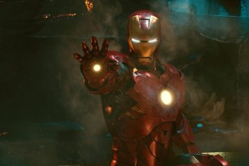 Iron Man 2 Frontpage