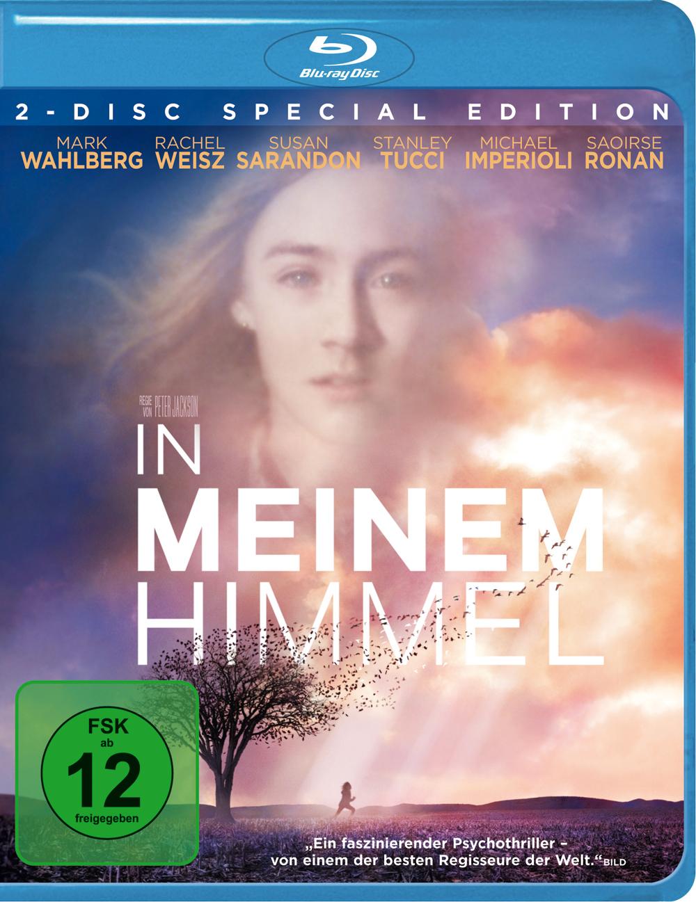 In Meinem Himmel Film