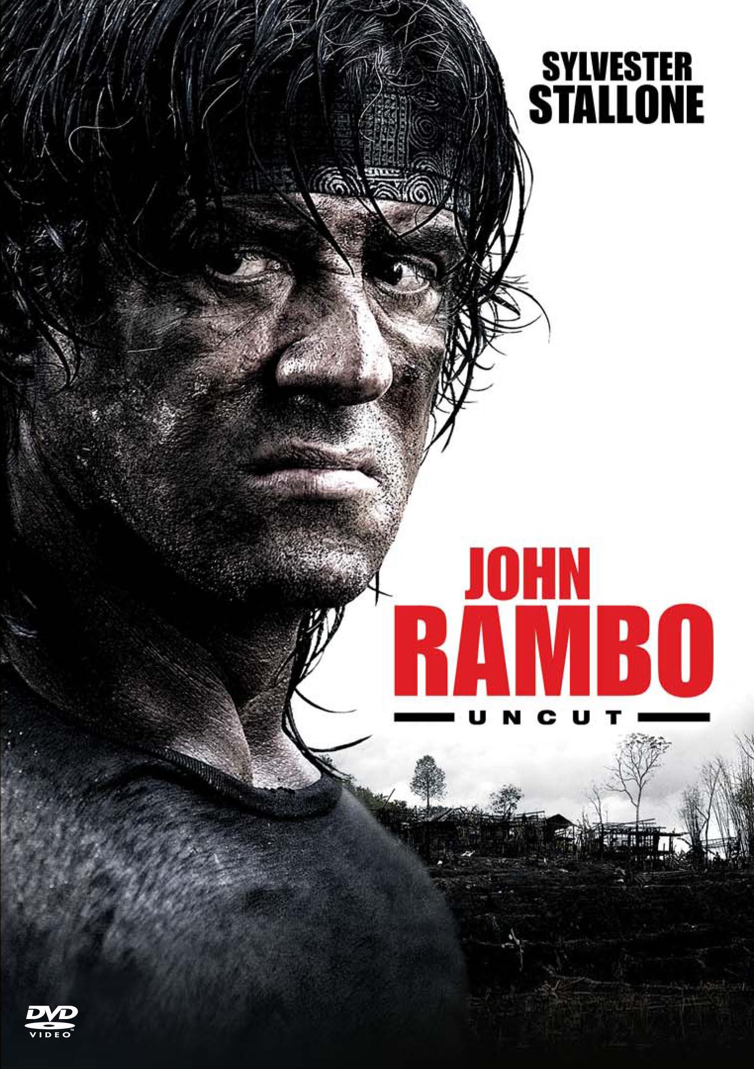 John Rambo | Film-Reze...