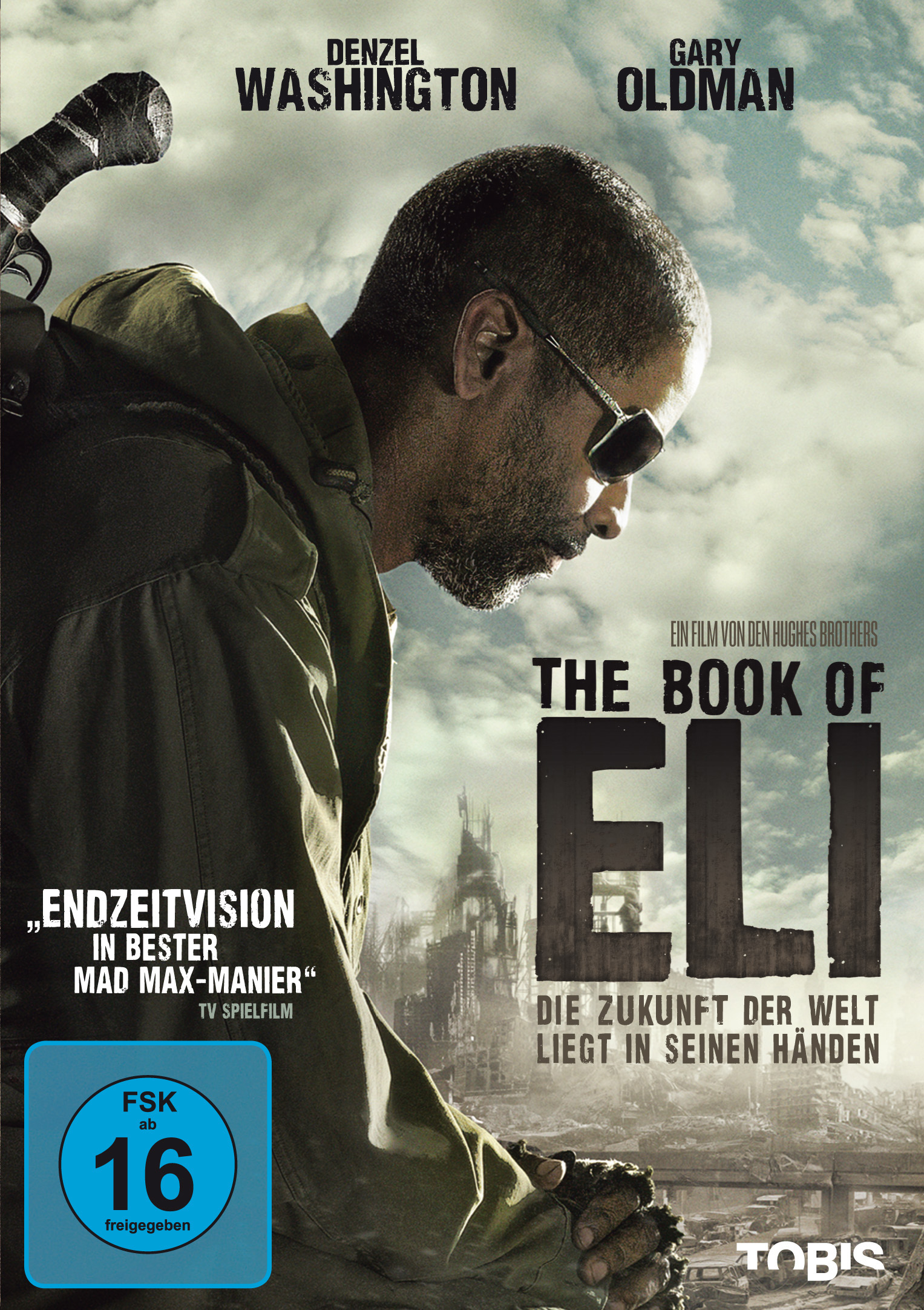book of eli Buy, rent or watch the book of eli and other movies + tv shows online download or stream from your apple tv, roku, smart tv, computer or portable device.