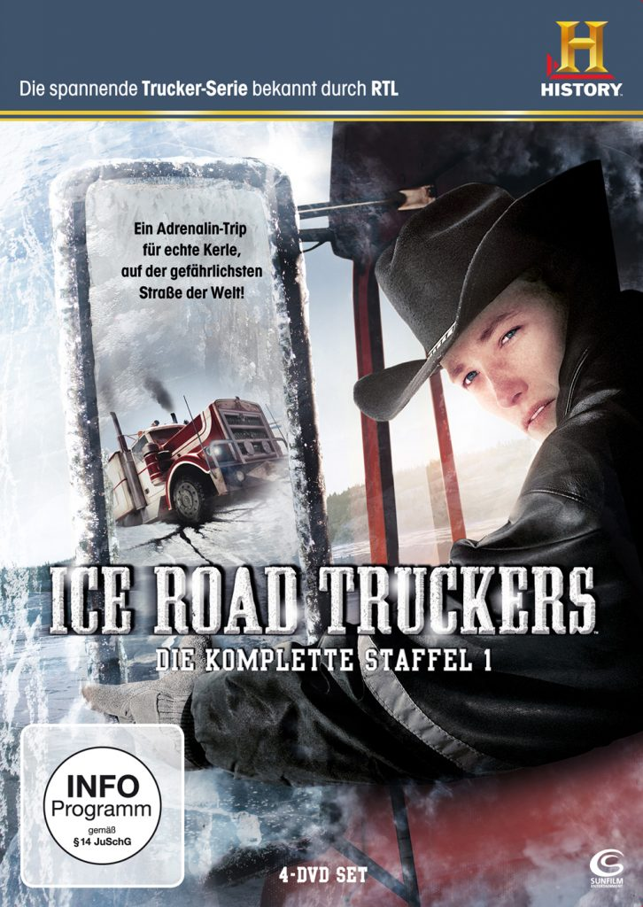 Ice Road Truckers Staffel 10