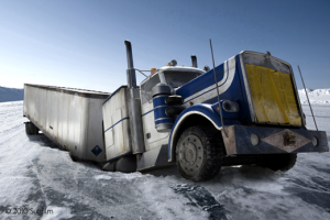 Ice Road Truckers Staffel 1