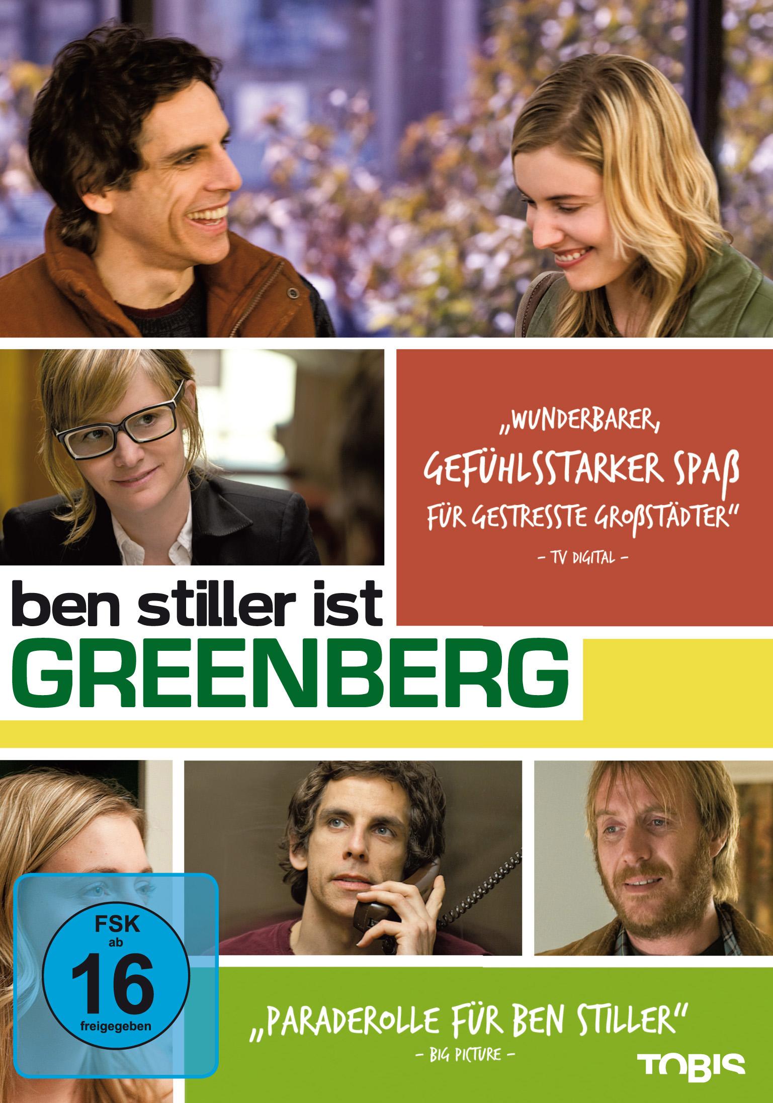 Greenberg (Film)