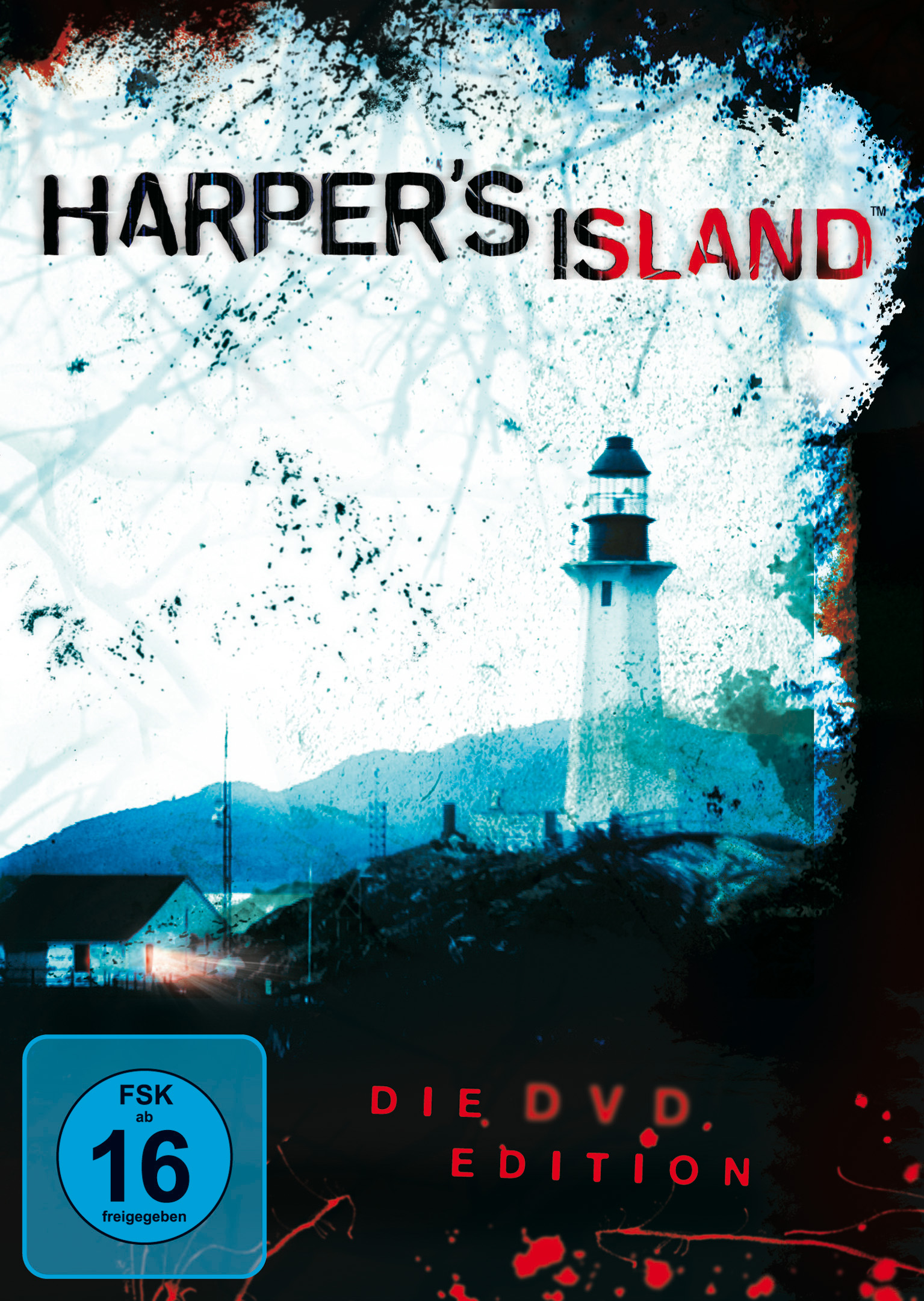 Harper S Island Synchronkartei