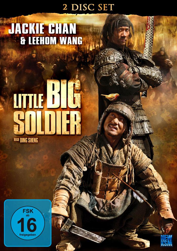 Little Big Soldier Film Rezensionende