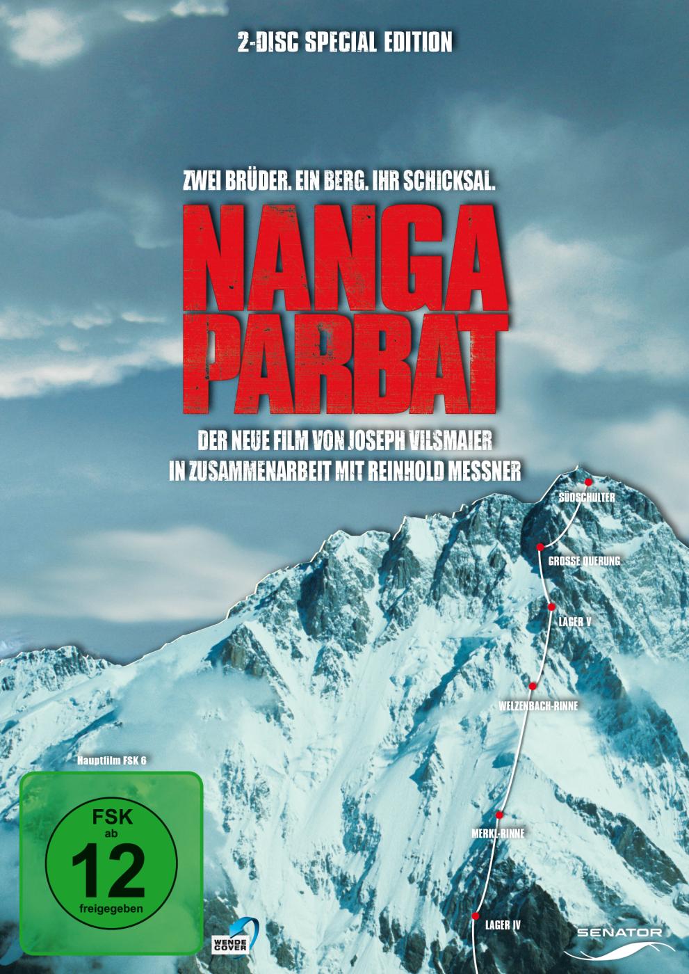 Nanga Parbat Film
