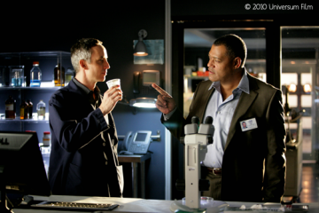 CSI - Crime Scene Investigation Staffel 9