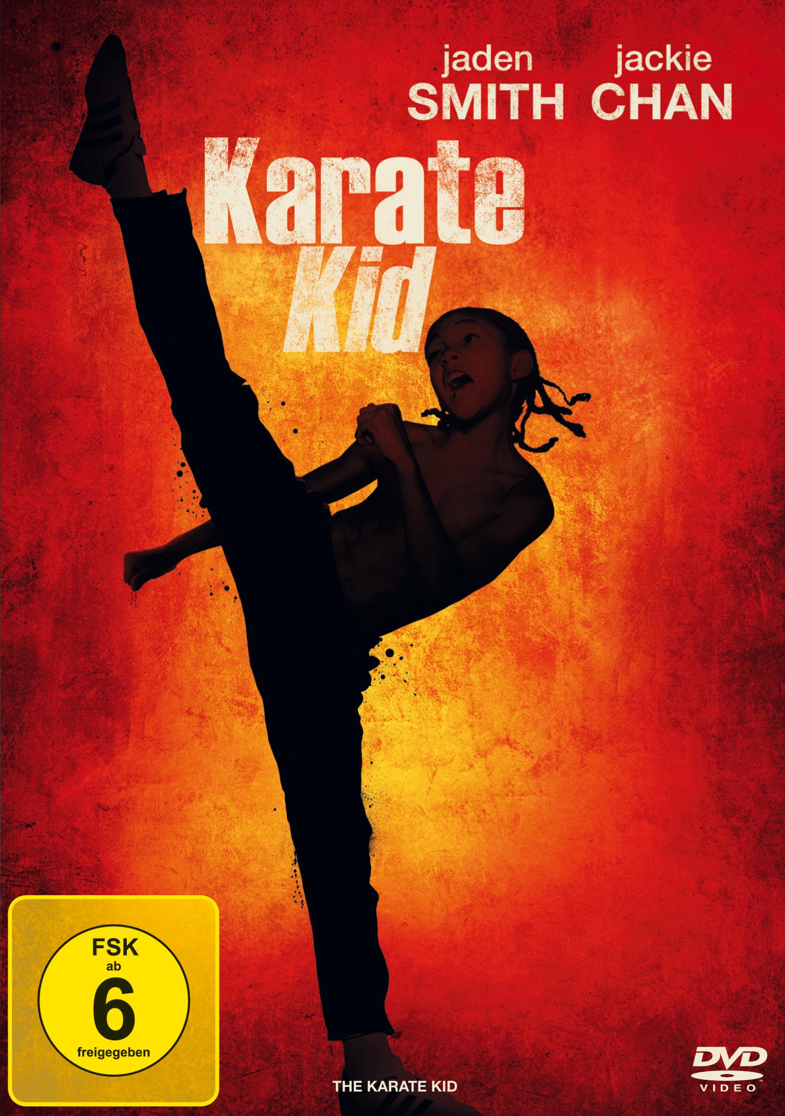 Karate Kid Filme
