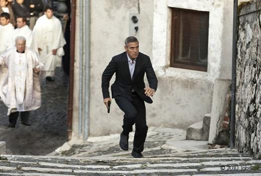 George Clooney Cake