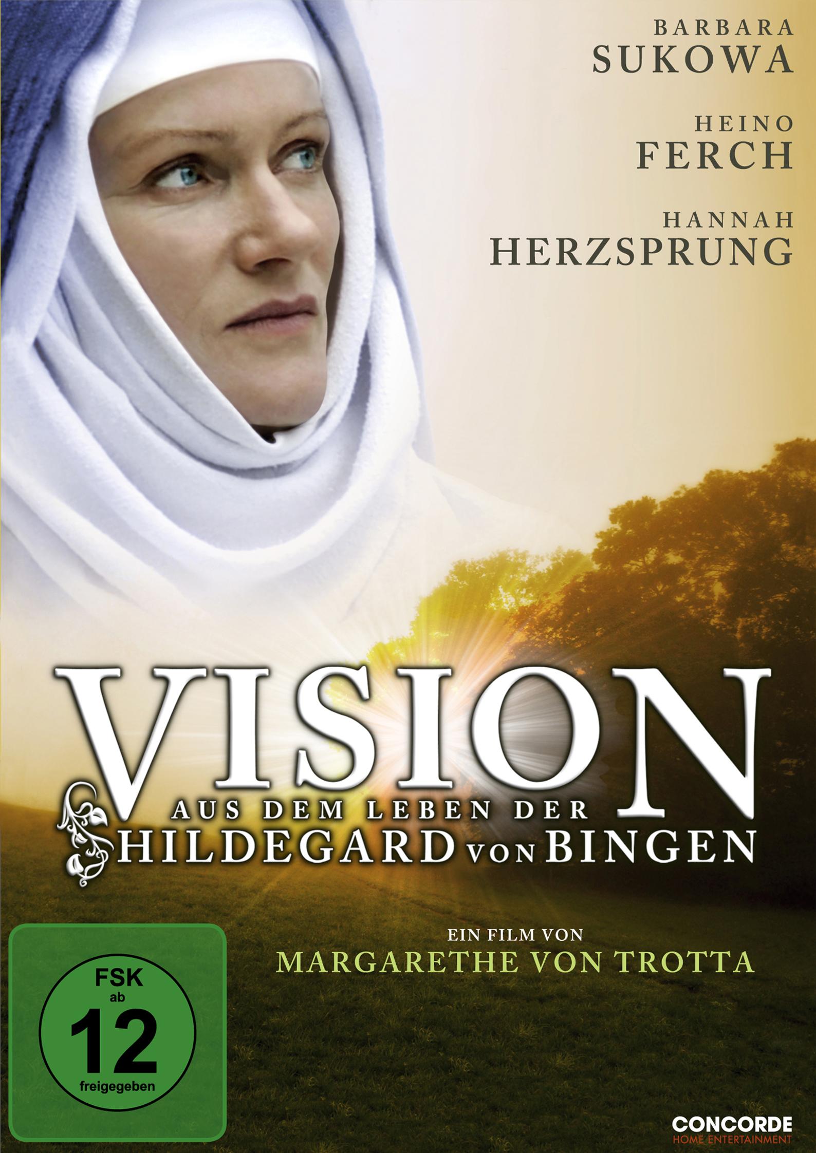 Film Hildegard Von Bingen