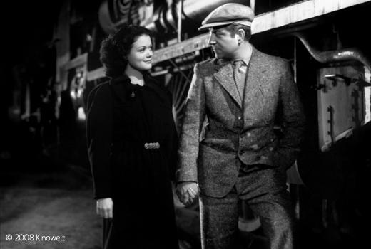 La Bete Humaine 1938 Bestie Mensch | Film-R...