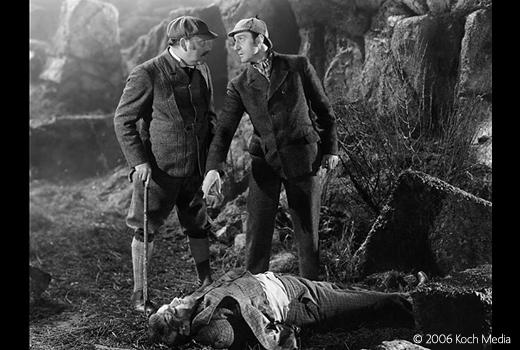 Der hund von baskerville 1939 for Der hund von baskerville