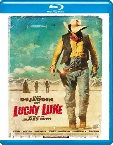 Lucky Luke 2009 Film Rezensionen De