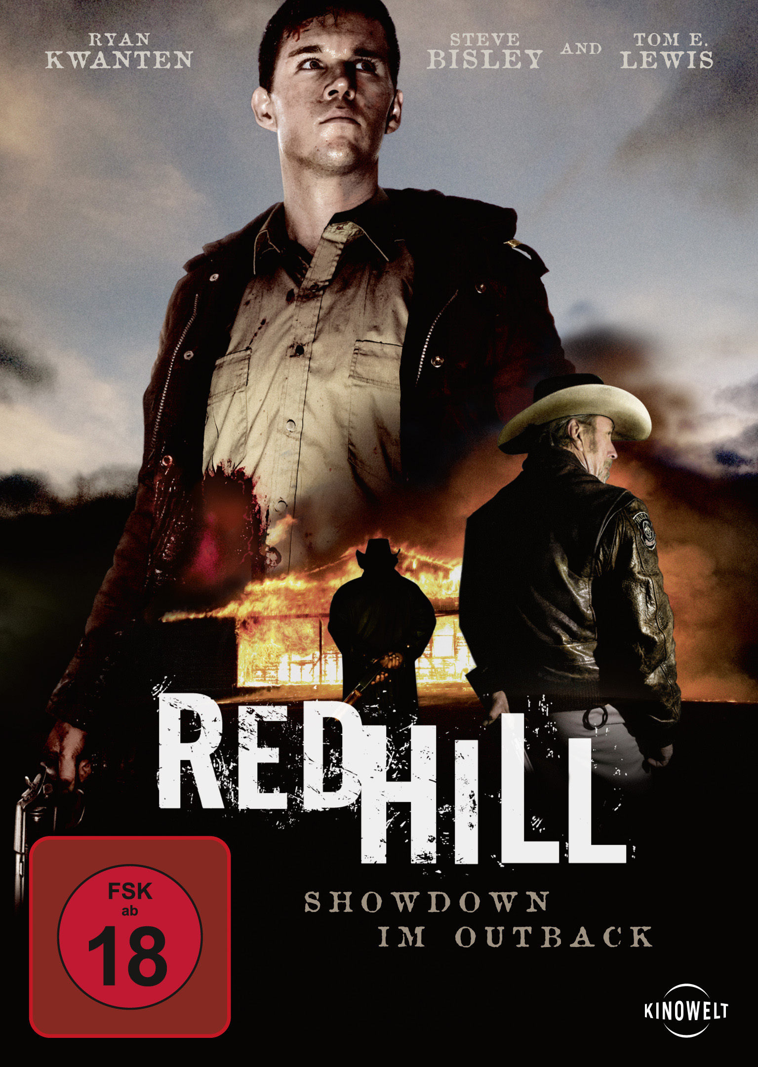Red Hill Film