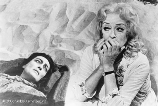 Was geschah wirklich mit Baby Jane