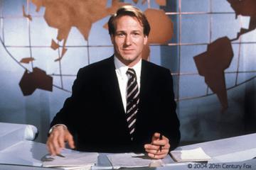 Broadcast News - Nachrichtenfieber