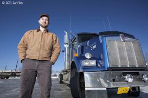 Ice Road Truckers Staffel 3