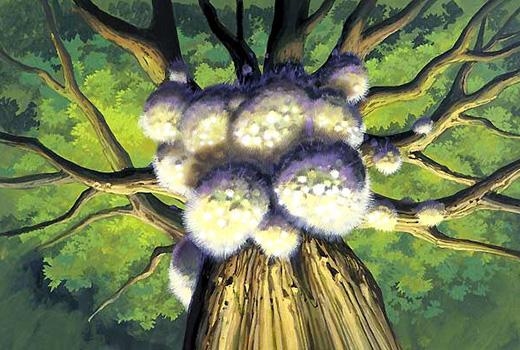 Nausicaä - Aus dem Tal der Winde Szene 3