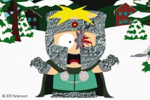 South Park - Butters kleine Box
