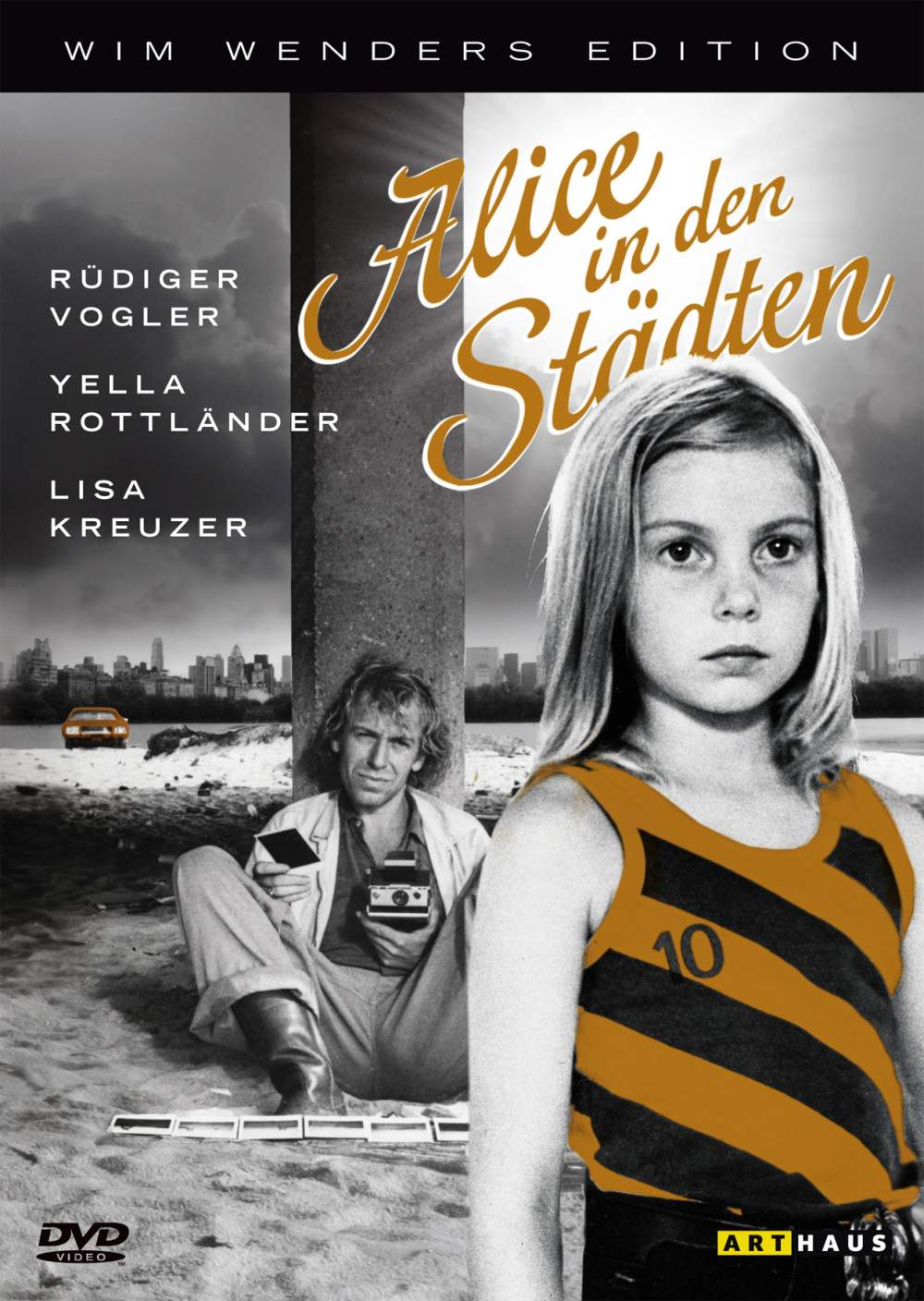 Alice in den Stadten movie