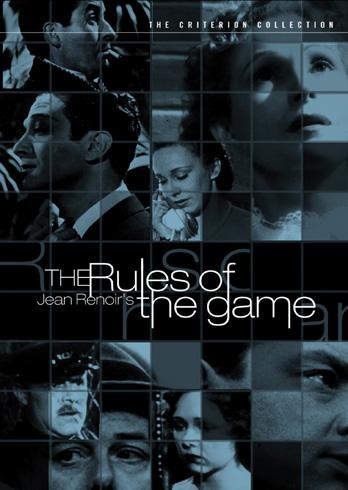 Die Spielregel