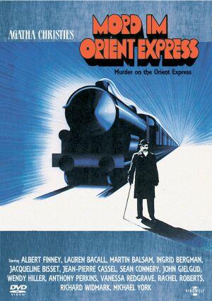 Tod Im Orient Express