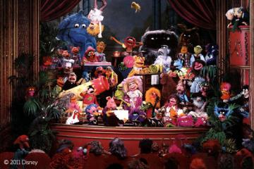 Muppet Show Staffel 3