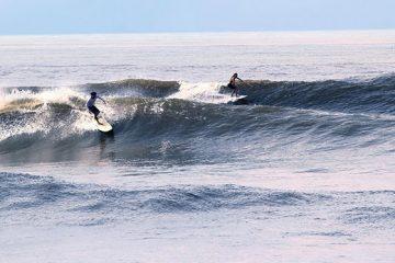 Eat Pray Surf