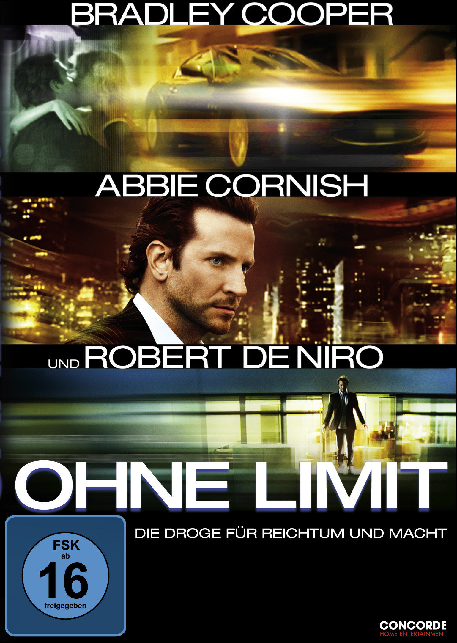 Ohne Limit | Film-Reze... Bradley Cooper News