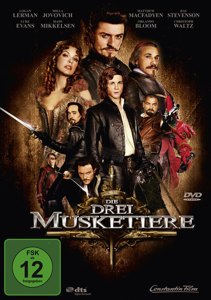 Musketiere Film