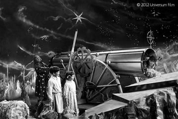 Peterchens Mondfahrt Frontpage