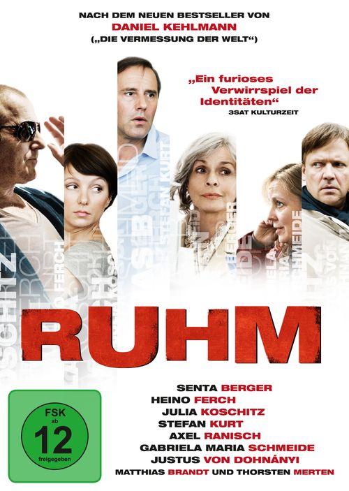 Ruhm Film