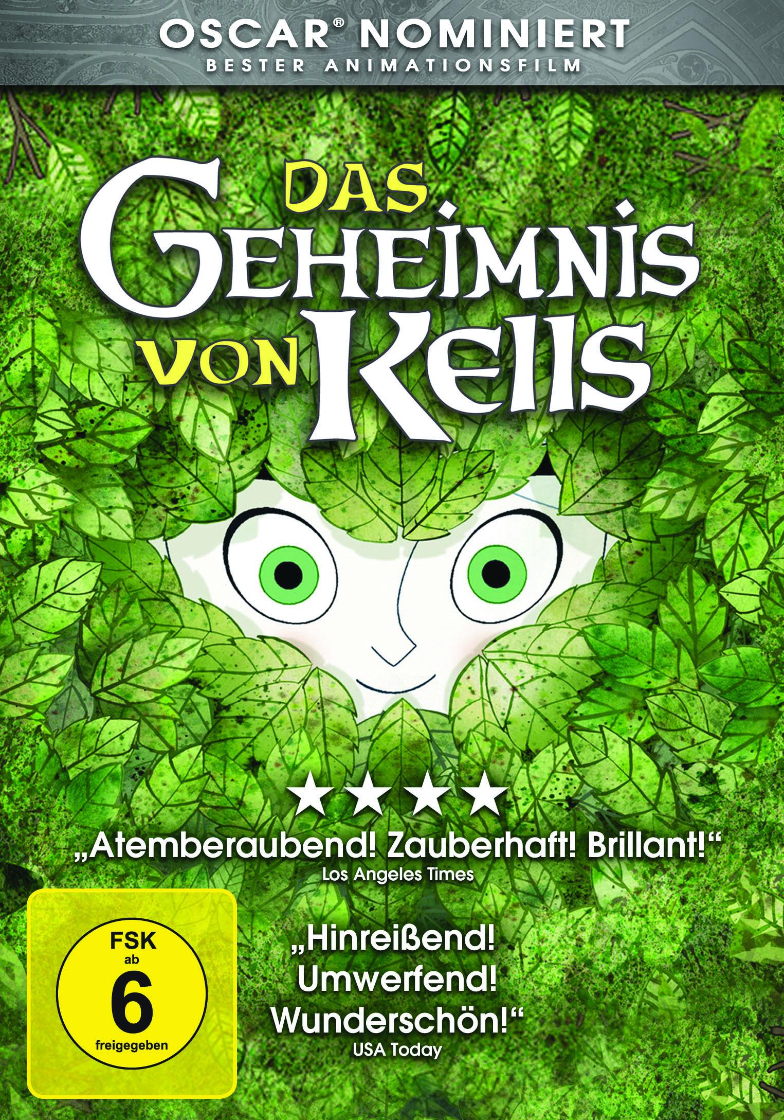 Geheimnis Von Kells