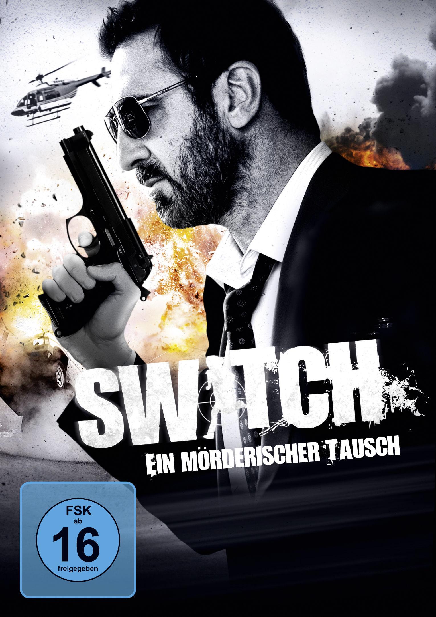 Switch Mörderischer Tausch