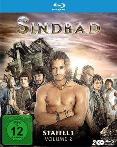 Sindbad – Staffel 1, Volume 2