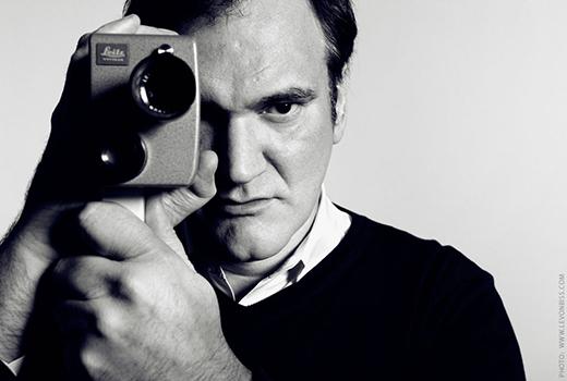 Quentin Tarantino XX