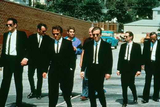 Tarantino XX Szene 1