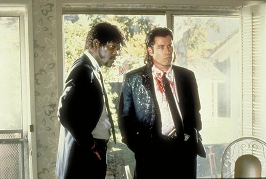 Tarantino XX Szene 2