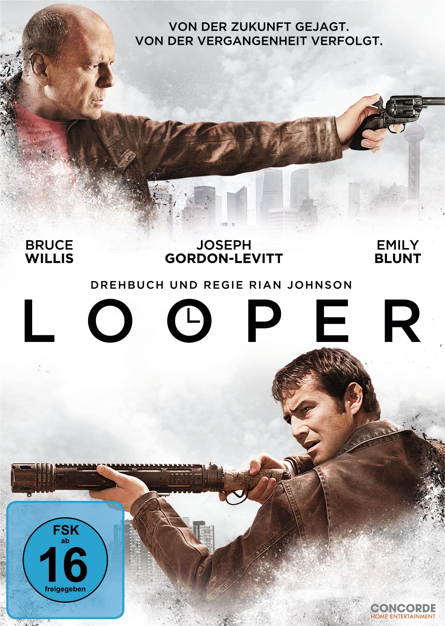 Looper Film