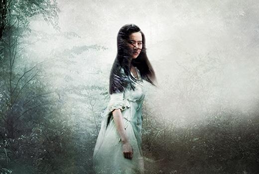 A Chinese Ghost Story Szene 1