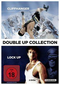 Cliffhanger & Lock up