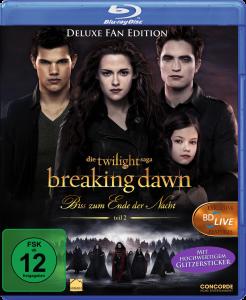 Breaking Dawn – Bis(s) zum Ende der Nacht - Teil 2