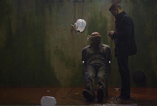 Dead Man Down Szene 4