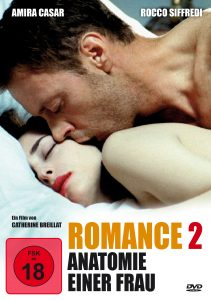 Romance 2 - Anatomie einer Frau