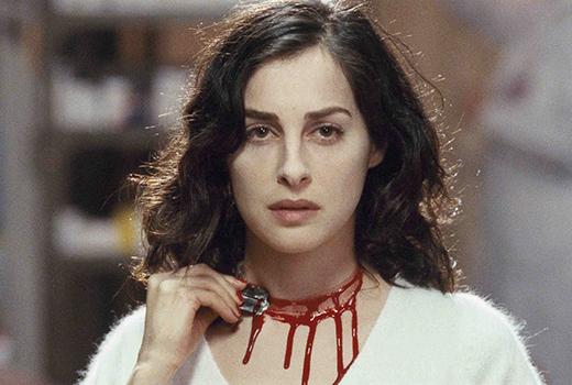 Romance 2 - Anatomie einer Frau Szene 1