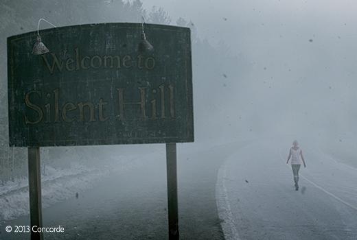 Silent Hill - Revelation