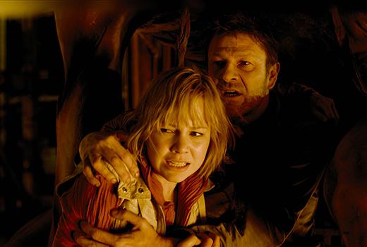 Silent Hill - Revelation Szene 2