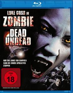 Zombie - Dead:Undead