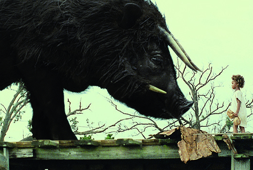 Beasts of the Southern Wild Szene 2