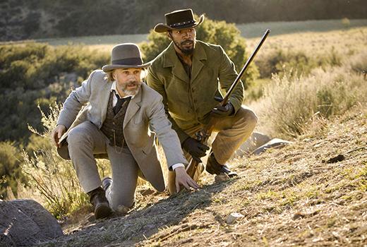 Django Unchained Szene 1
